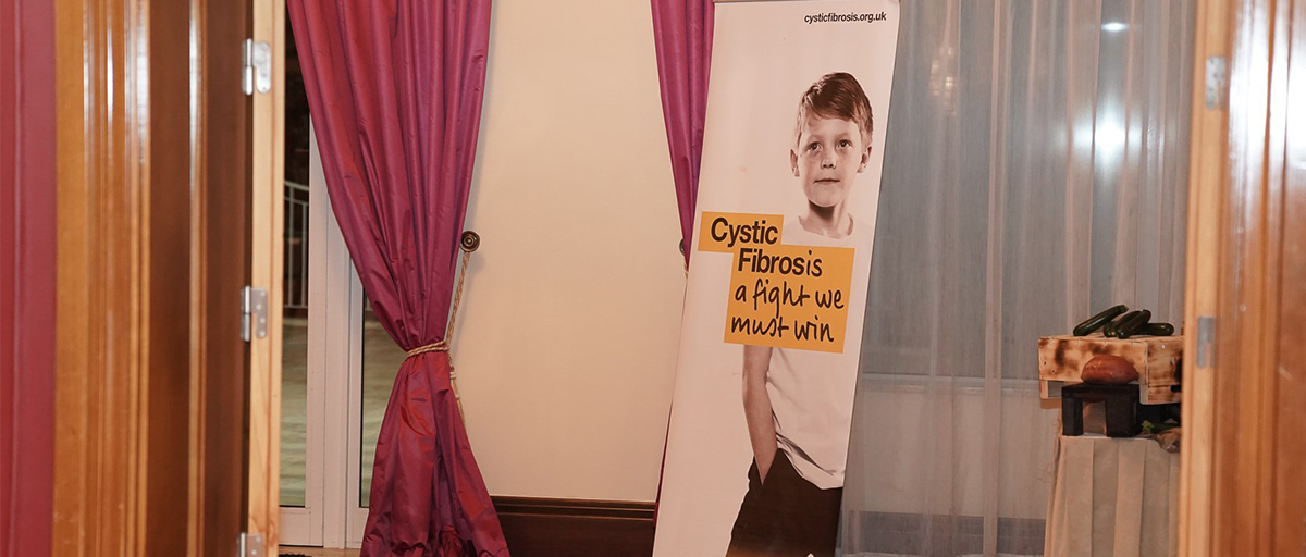 Cystic Fibrosis Banner